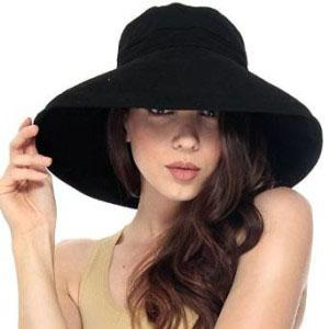 Summer hat for girls
