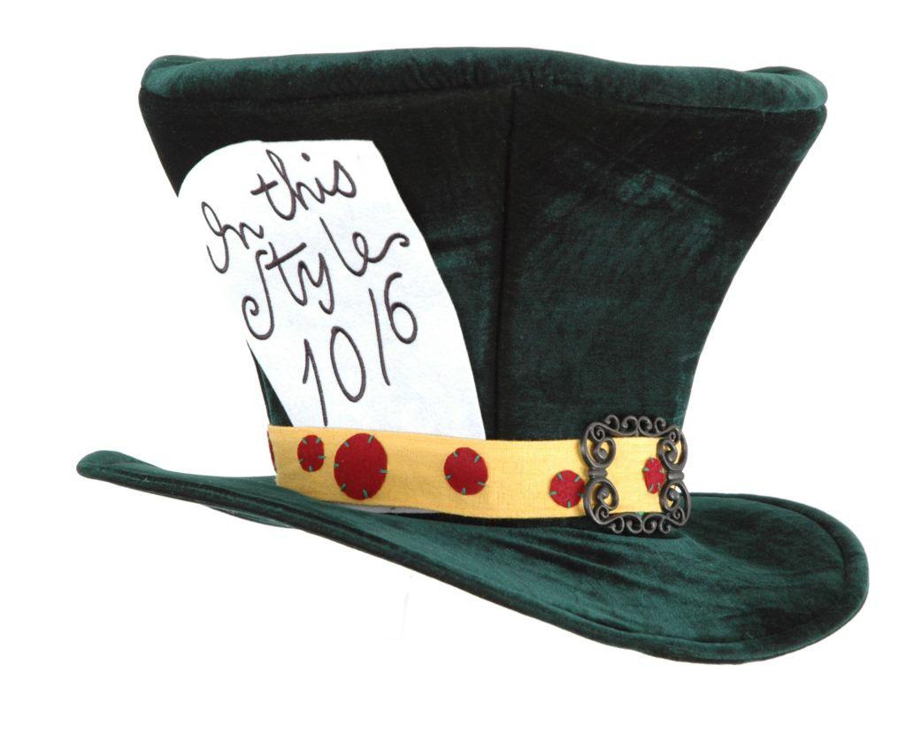 Fancy dress hat