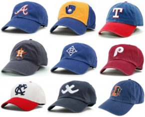 Baseball Hats Pictures