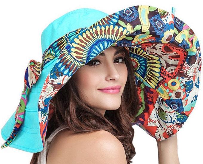 hat for summer season