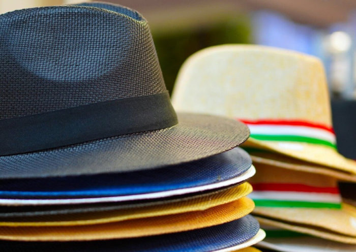 What Men's Hats Are In Style