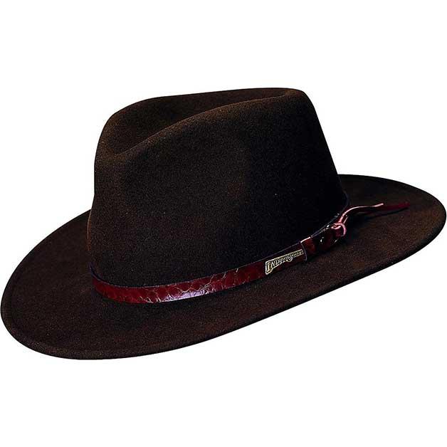 Affordable Indiana Jones hat
