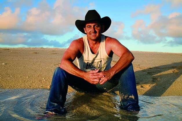 Australian cowboy hat