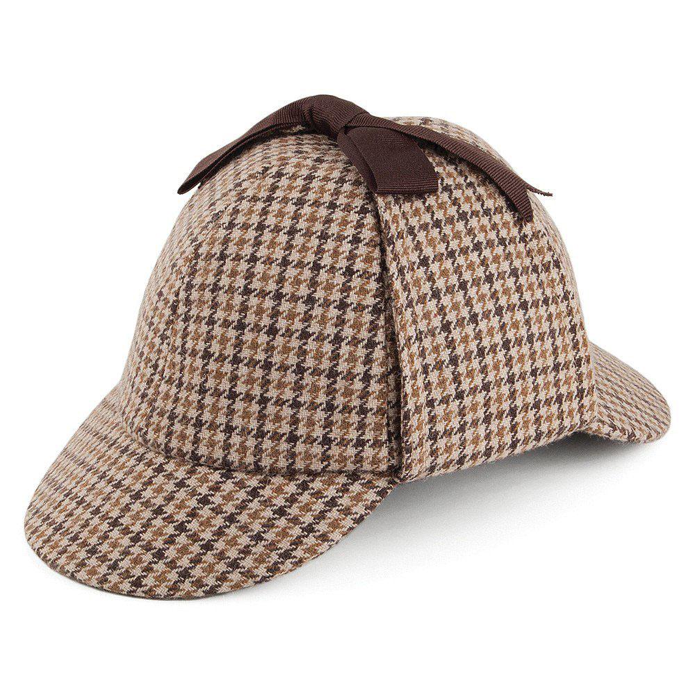 deerstalker hats