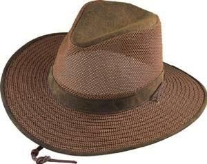 Breezer hat