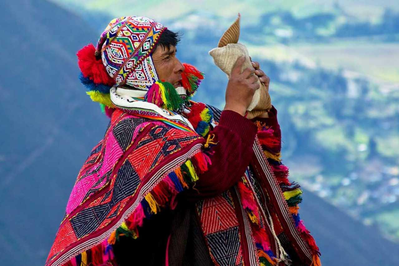 The Andean Alternative Chullo Caps