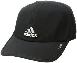 Adidas Men's Adizero Running Cap