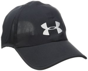 Under Armour Mens Shadow Run Cap
