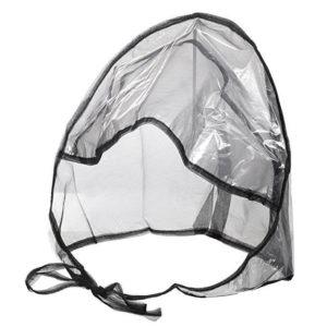 The Premium Waterproof Rain Bonnet Hat