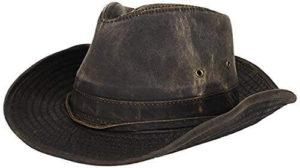 The Dorfman Pacific Hat