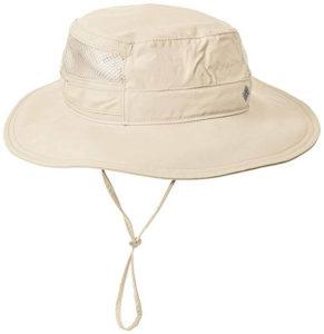 The Boonie Safari Sun UPF 50 Sun Protection Hat