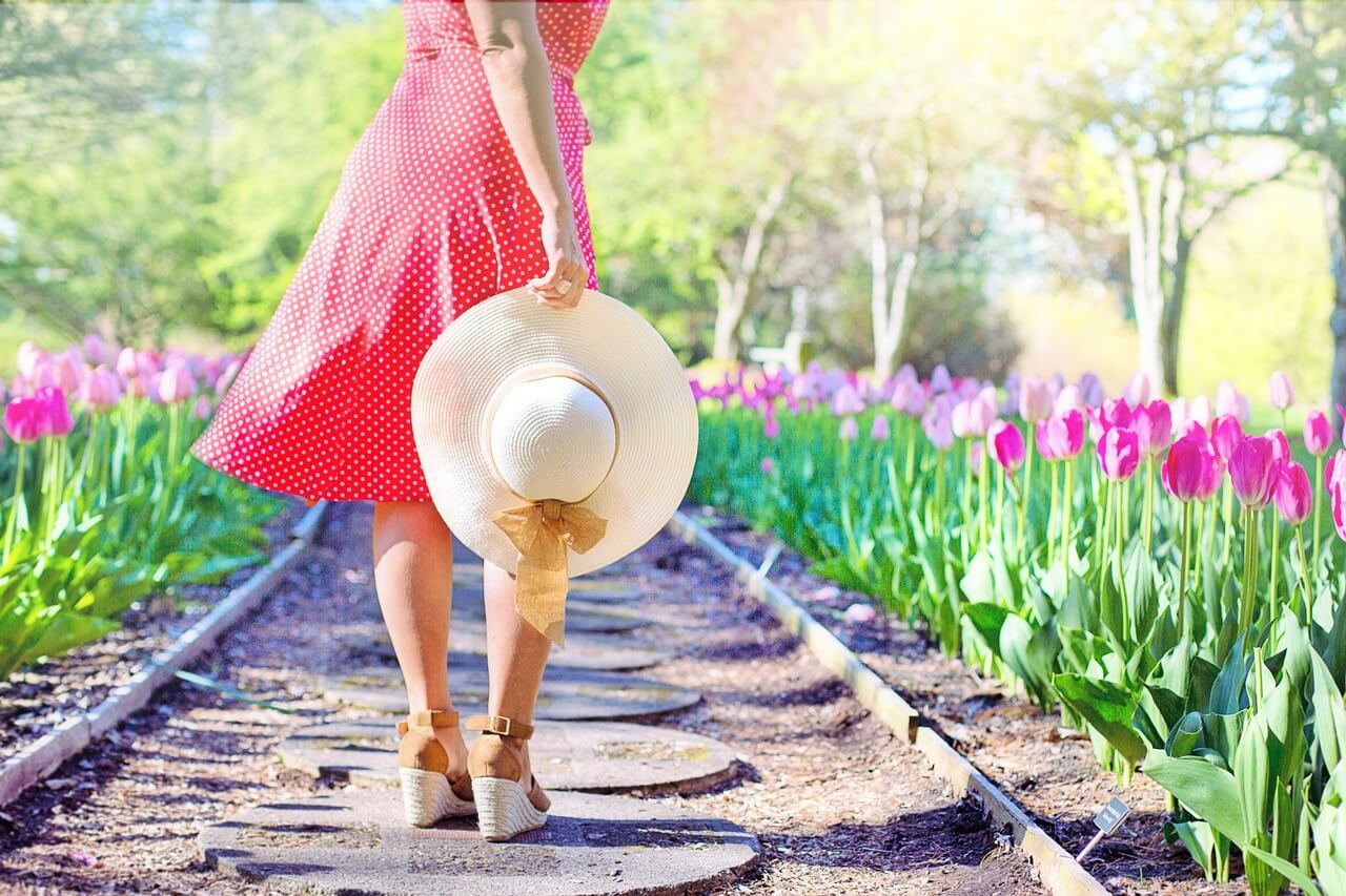 Best Gardening Hats for You