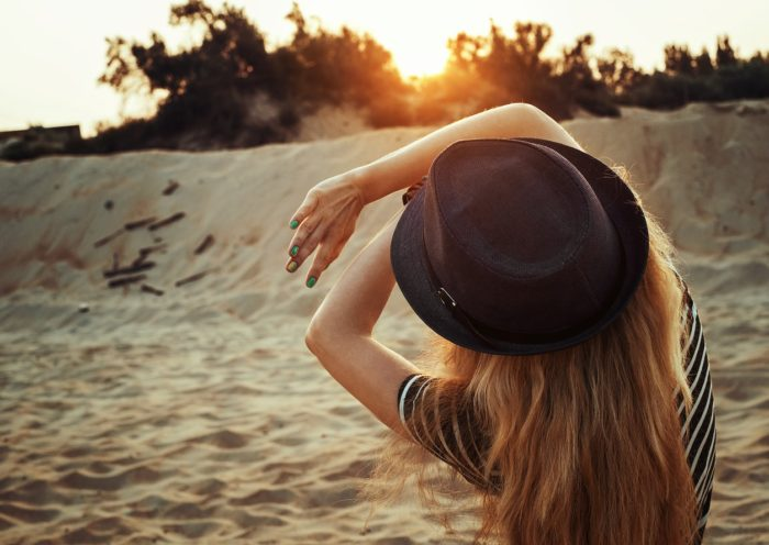 Does Wearing a Hat Protect You From the Sun?