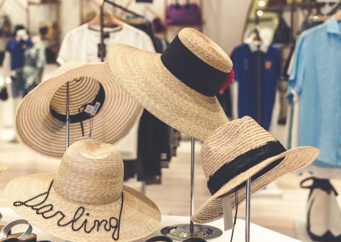 Where to Buy Sun Hats