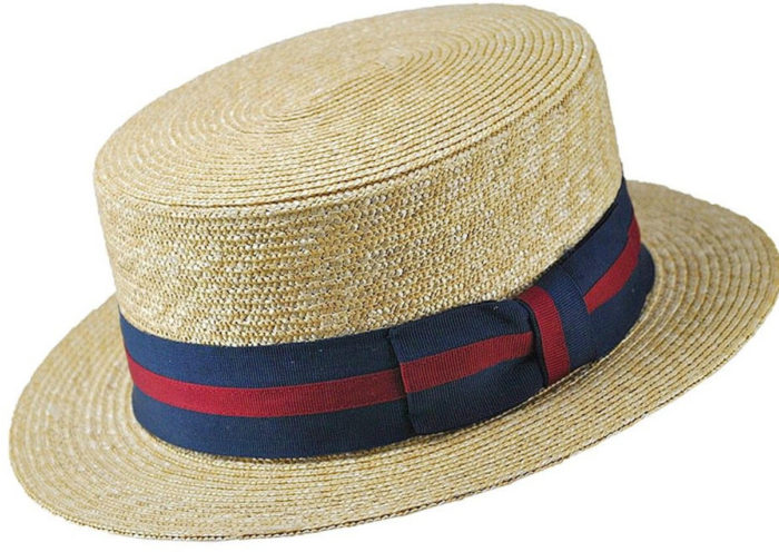 Boater Hats