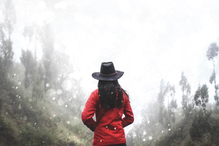 Hats in Winters