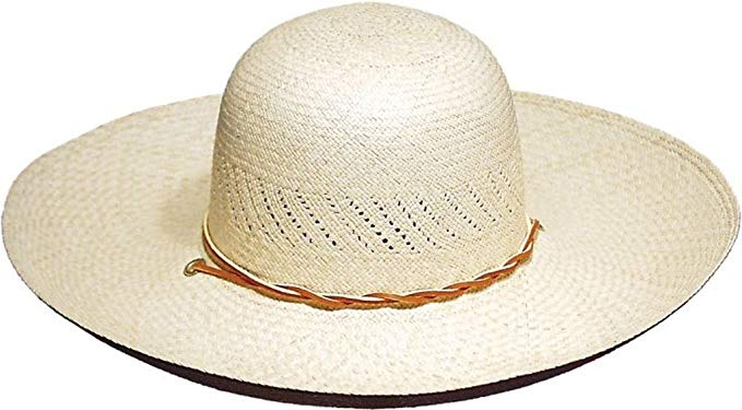Chic Panama Hat by the San Francisco Hat Company