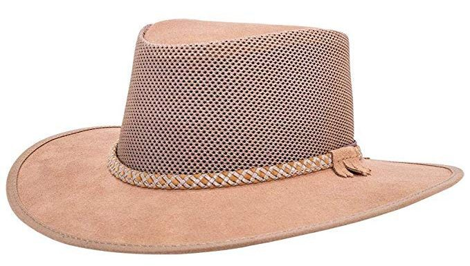 Indiana Jones Style Hat by the American Hat Makers