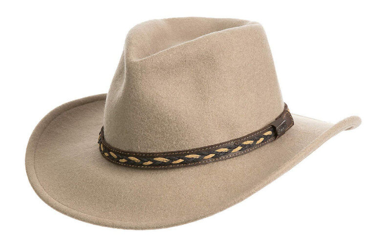 Jasper Wool Hat by Overland