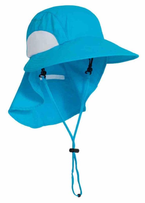 flap hat style