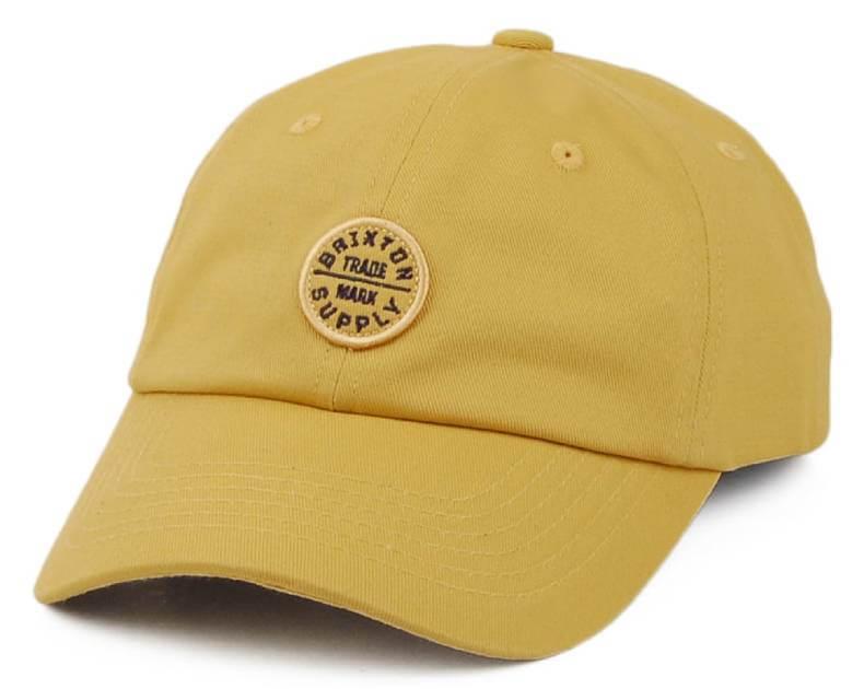low profile hat
