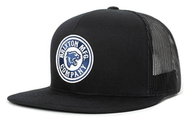 medium profile hat