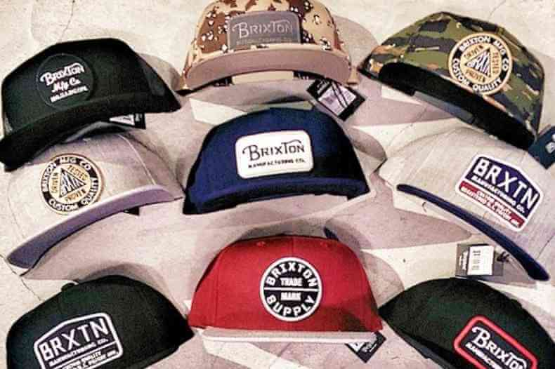 What Is a Brixton Hat